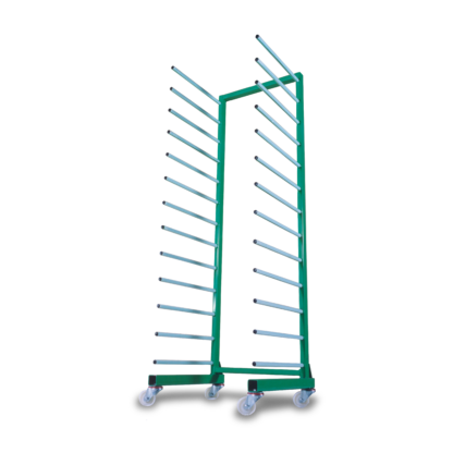 13 Bar Drying Rack