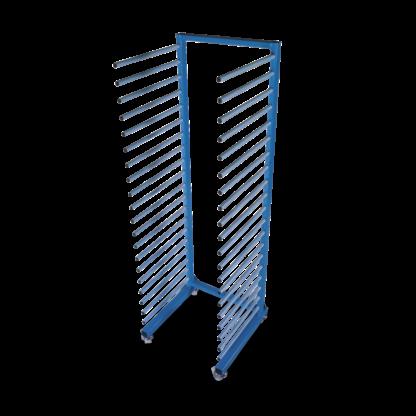 20 Bar Drying Rack