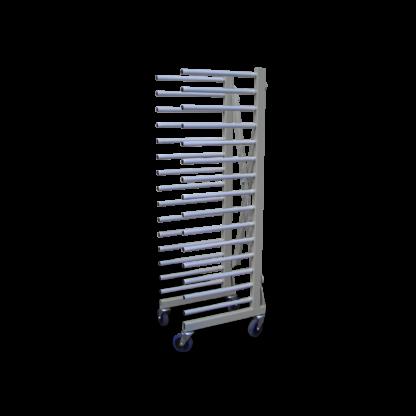 Triple Expander Drying Rack